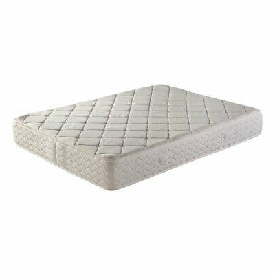 classic pocketed coil mattress 6 inch queen