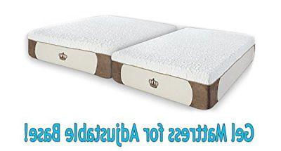 cool breeze gel memory foam