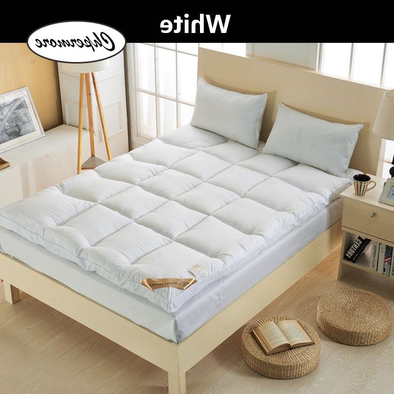Chpermore star Thicken Feather Foldable Tatami double <font><b>Mattresses</b></font> Queen