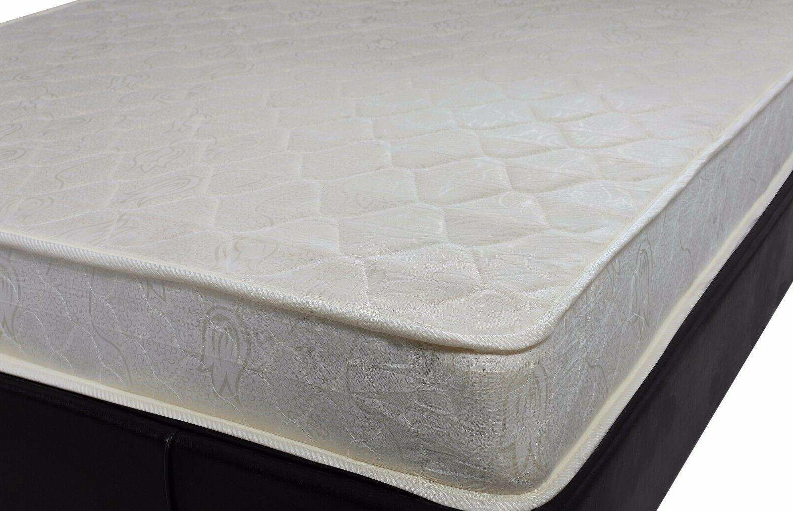 """8"""" Inch Coil Spring Mattress Twin"""