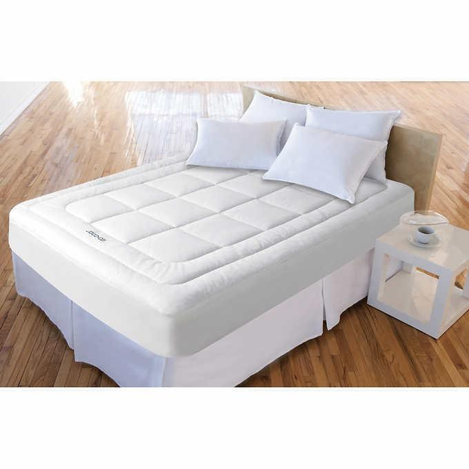 isocool by isotonic 3 memory foam mattress