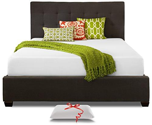 Live and Sleep Resort Sleep Classic, Queen Size 10 Inch Cool