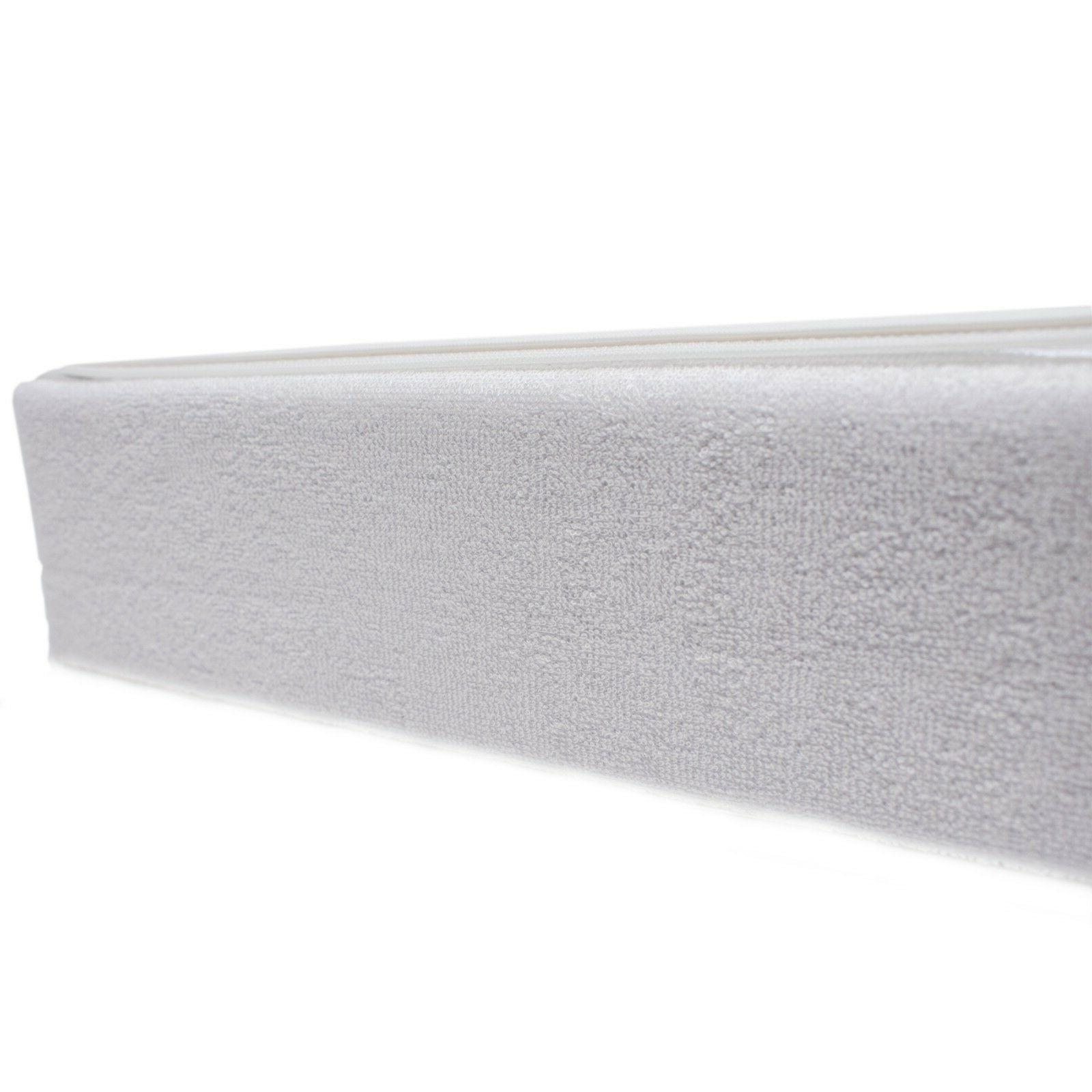 Mattress Protector Luxury Cover Pad
