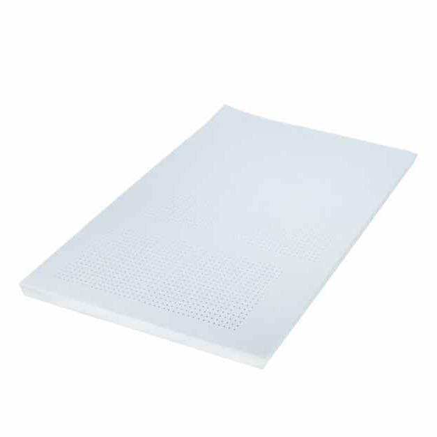 Modern Comfort Single Layer Gel Particle Cotton Size