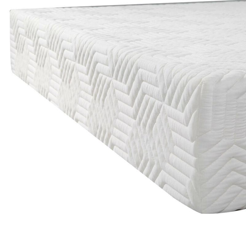New Traditional GEL Foam Mattress Bed with 2