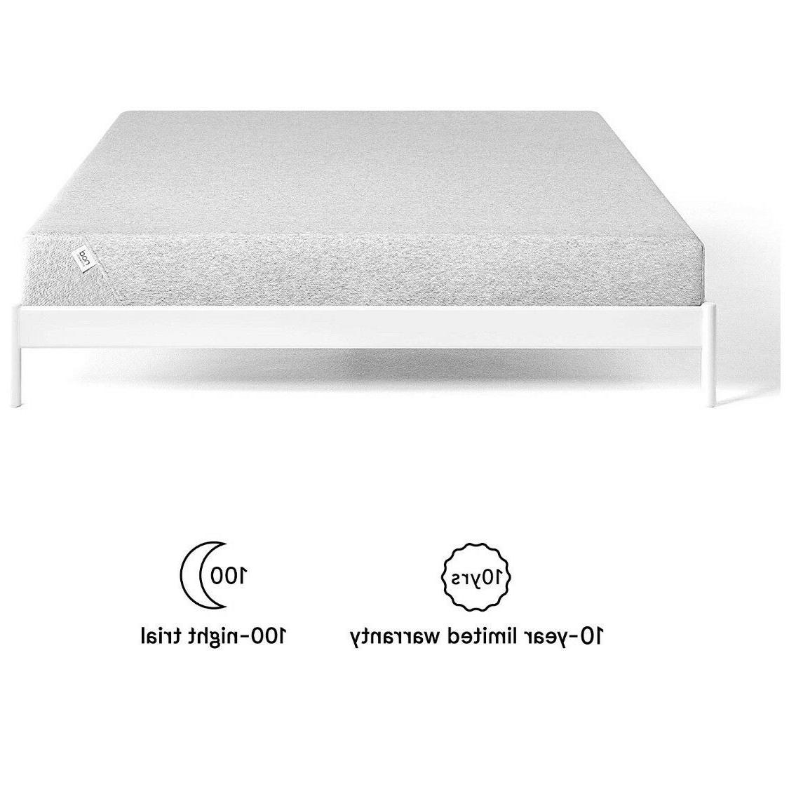 nod by tuft and needle king mattress