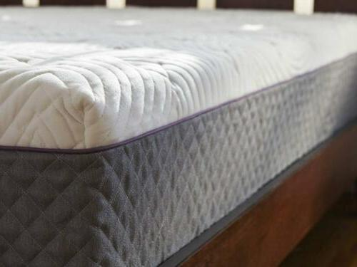 Sleep Innovations Memory Mattress Quilted