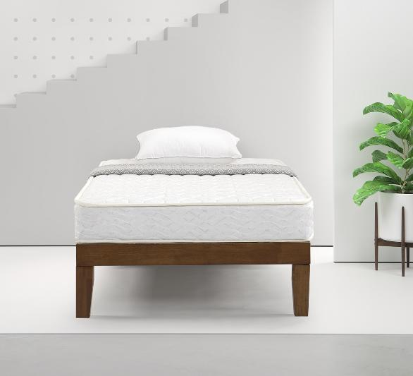 """QUILTED 6"""" COMFORT BUNK BED FIRM"""