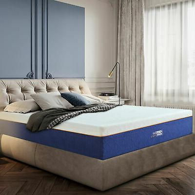 modern 10 inch innerspring mattress gel memory