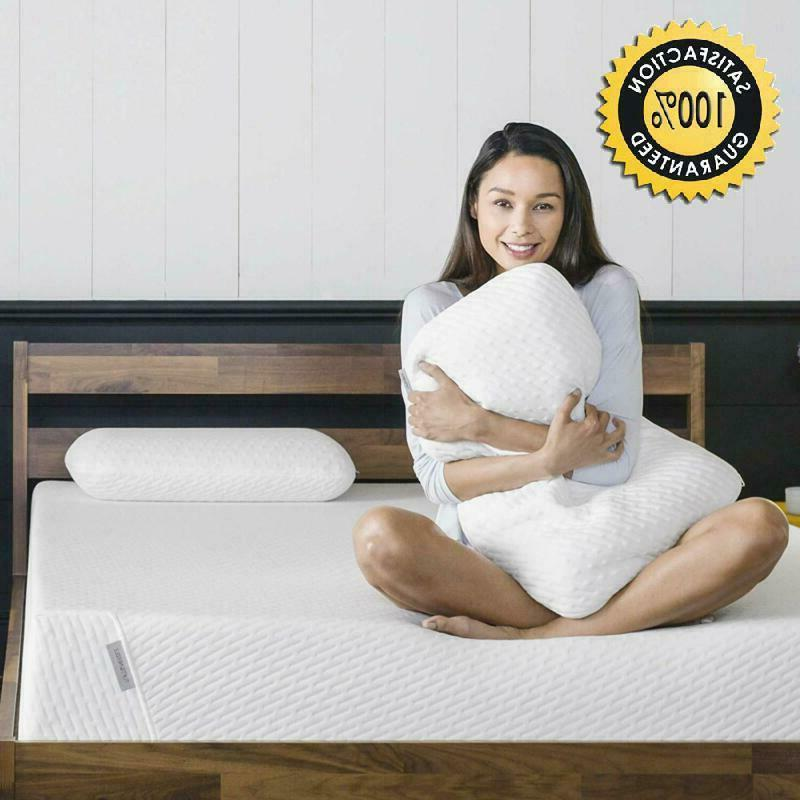 Tuft Needle Mattress, Adaptive Foam, Sleeps Cooler
