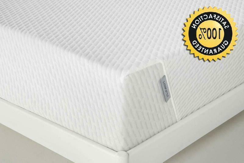 Tuft Mattress, Bed In Adaptive Sleeps