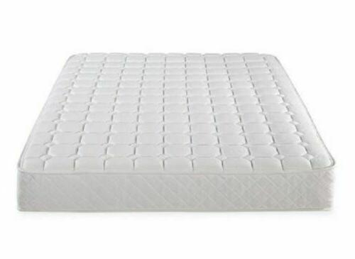 Twin Mattress Inch Adult Coil Relief Bed
