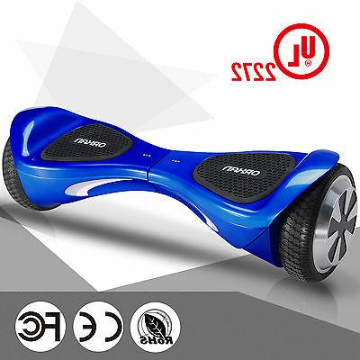 """6.5"""" Scooter Electric Self 2 Wheel"""