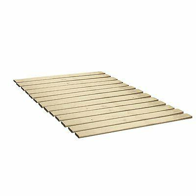 wooden bed slats any mattress type twin
