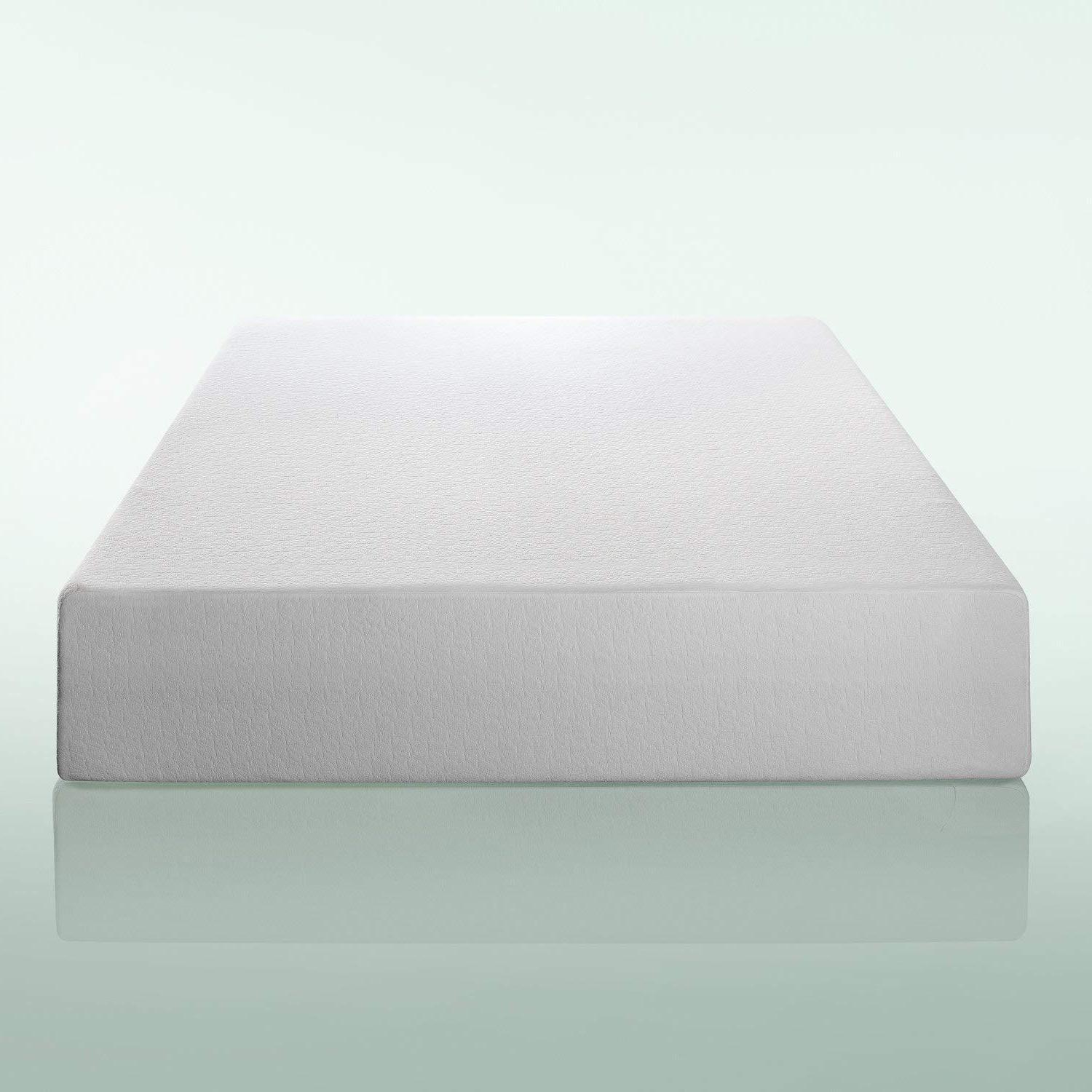 Zinus Memory Foam Full