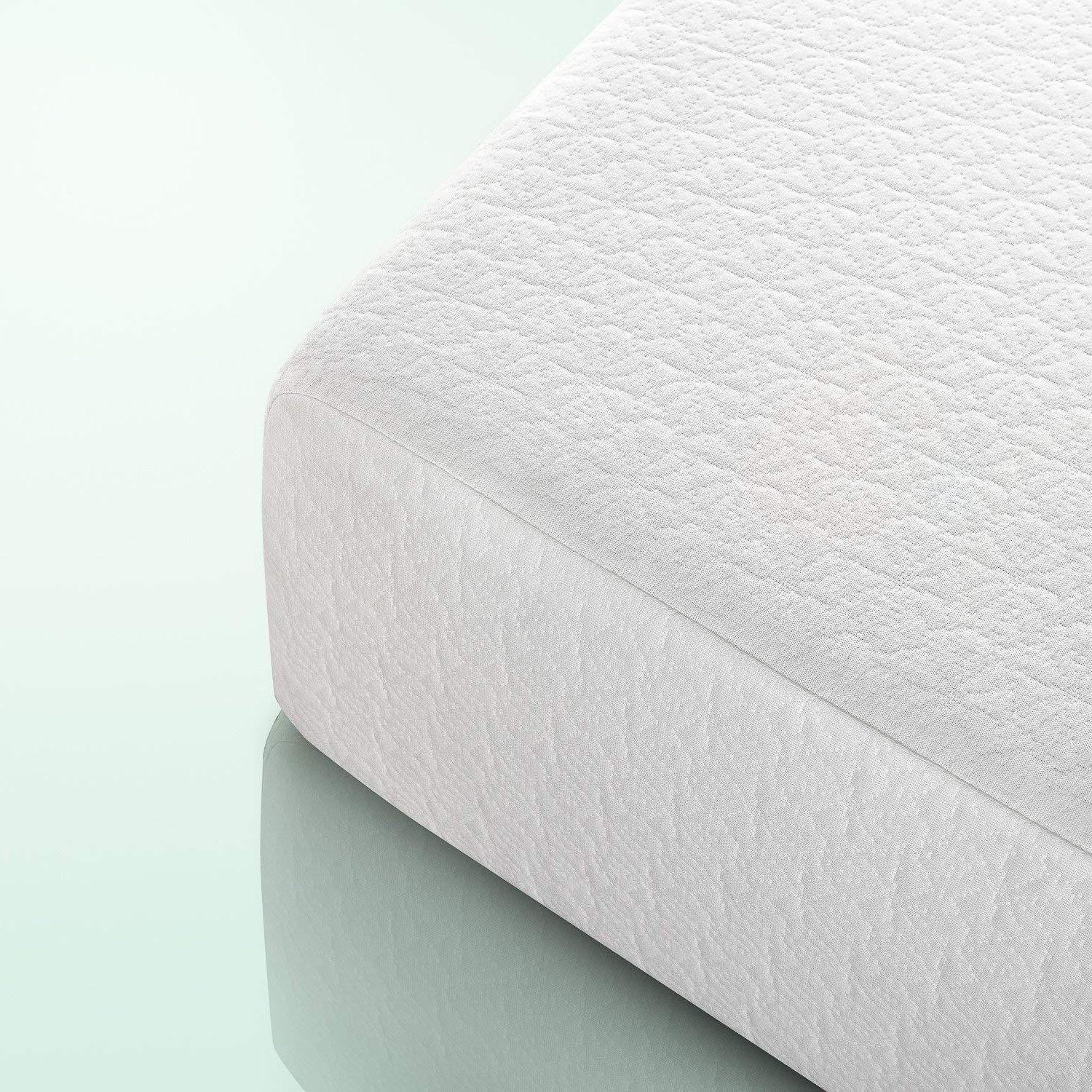 Zinus Comfort Foam 12 Inch Mattress, Full