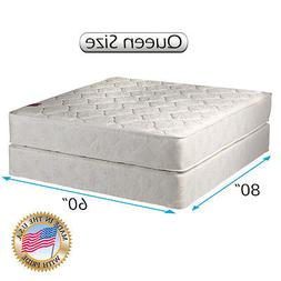 Dream Solutions USA Legacy Twin Size  Mattress and Box Sprin