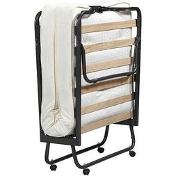 Luxor Folding Bed in Beige