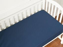microfiber baby bed fitted crib