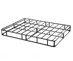 New 8 Inch Full Smart Box Spring Mattress Foundation Strong