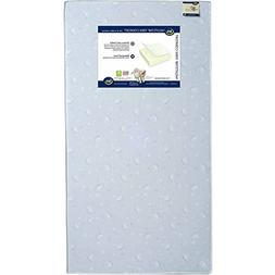 Serta Nightstar Firm Comfort Crib and Toddler Mattress