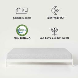 Nod by Tuft & Needle Cal King Mattress, Bed in a Box, Respon
