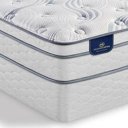 Serta Perfect Sleeper Luxury Hybrid Glenmoor Super Pillowtop