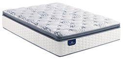 Serta Perfect Sleeper Select Super Pillow Top 500 Innersprin