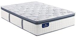 Serta Perfect Sleeper Ultimate Super Pillow Top 2000 Innersp