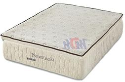 *All Sizes* Pilllow Top, Plush  Memory Foam Mattress - Bed B