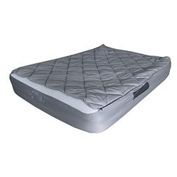 oldzon Queen Sized Air Mattress Quilted Fitted Sheet Cover &