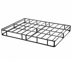 8 Inch Queen Smart Box Spring Mattress Foundation Strong Ste