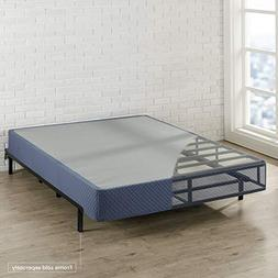 "Best Price Mattress Queen Box Spring 9"" High Profile with He"