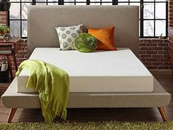 Live and Sleep Classic - Memory Foam Mattress - 8 Inch - Twi