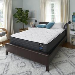 "Sealy Response Performance 11"" Firm Tight Top Mattress, Set"