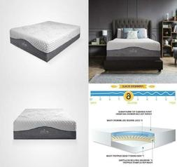 "Mattress America Revive Gel Memory Foam Mattress, 12"" Full"