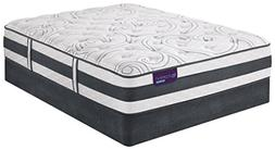 Serta Icomfort Hybrid Applause II Plush Mattress Only, King