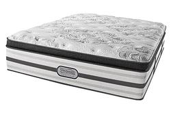 Beautyrest Simmons Recharge Platinum Gabriella Plush Pillow
