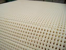 "SPECIAL 3"" Soft Latex 3 ZoneTopper - Latex 3 Zoned Mattress"
