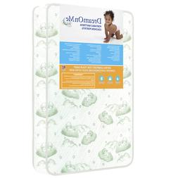 Dream On Me Spring Crib and Toddler Bed Mattress Foam, Brand