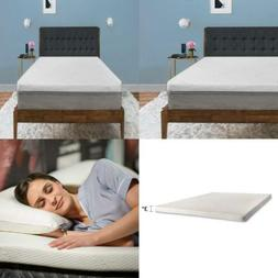 Tempur-Pedic TEMPUR Supreme 3-Inch Premium Foam Mattress Top