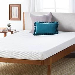 Linenspa 5 in. Cal King Firm Mattress