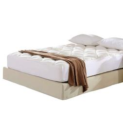 Ultra Plush Eco-friendly Hypoallergenic Bamboo Fitted Mattre