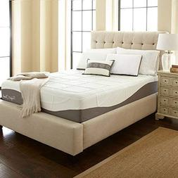 Elegance Memory Foam Mattress by Perfect Cloud  - 12-Inches