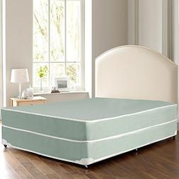 Continental Sleep Mattress, Institutional Vinyl Waterproof O